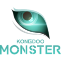 Kongdoo Monsterlogo square.png