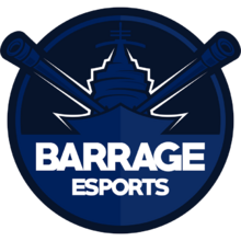 Barrage (British Team)logo square.png