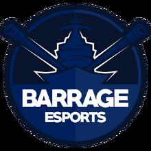 Barrage (British Team)logo square.png