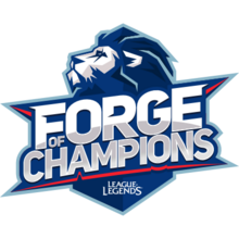 Forge of Champions 2018 logo.png