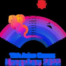 Asian Game 2022 Logo.png
