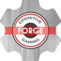 COGnitive Gaming Forgelogo square.png