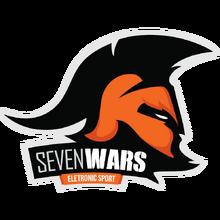 Seven Wars e-Sportslogo square.png