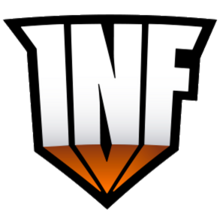Infamous Gaminglogo square.png