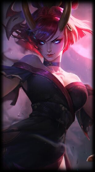 Download Bloodmoon Evelynn In Game Pics