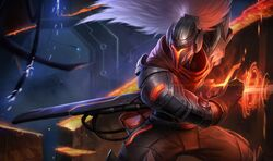 Skin Splash PROJECT Yasuo.jpg