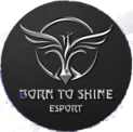 Born To Shinelogo square.png