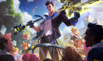Skin Splash Battle Academia Jayce.jpg