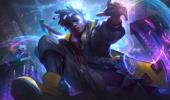 Skin Splash True Damage Ekko.jpg