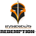 Insidious Gaming Redemptionlogo square.png