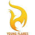 H34T Young Flameslogo square.png
