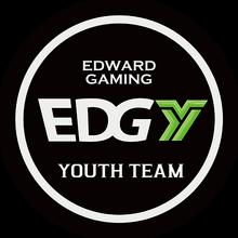 EDward Gaming Youth Teamlogo square.png