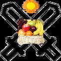 Super Sunshine Fruit Basket Warriorslogo square.png