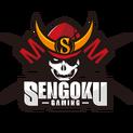 Sengoku Gaming Legendslogo square.png