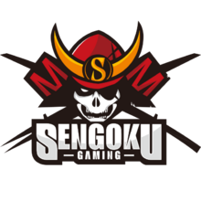 Sengoku Gaming Legendslogo square.png