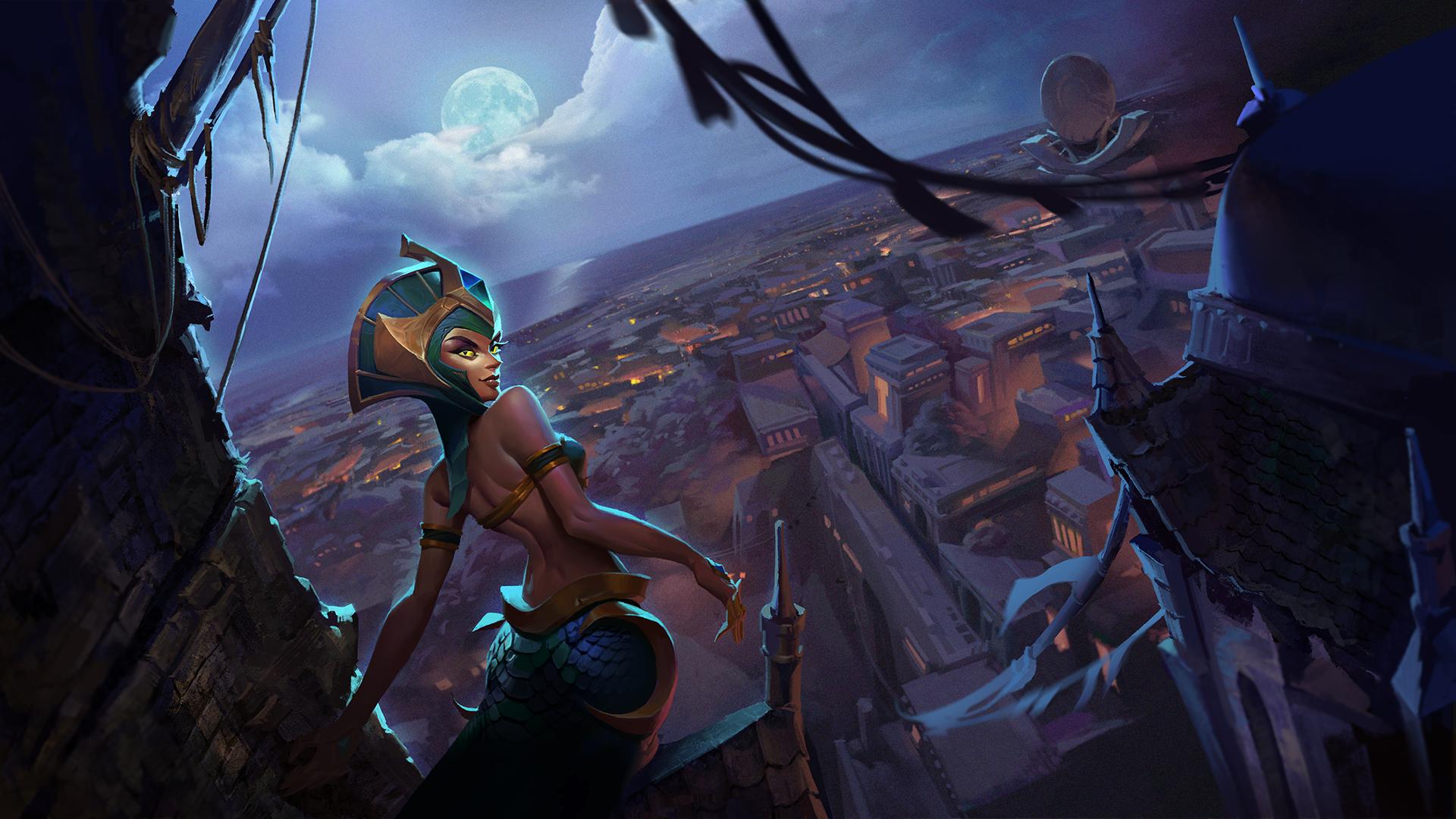 blanco lechoso Negociar comerciante  Cassiopeia - Leaguepedia | League of Legends Esports Wiki
