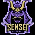 Sensei Esportslogo square.png
