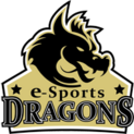 E-Sports Dragons Prologo square.png
