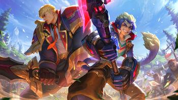 Skin Splash Battle Academia Garen & Wukong.jpg