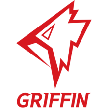Griffin (Korean Team)logo square.png