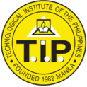 Technological Institute of the Philippineslogo square.png