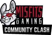 Misfits Gaming Community Clash.png
