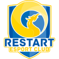 Restart eSport Clublogo square.png