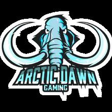 Arctic Dawn Gaminglogo square.png
