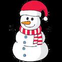 Snowman Slammerslogo square.png