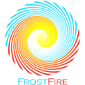 FrostFire (North American Team)logo square.png