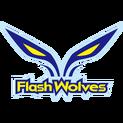 Flash Wolves logo.png