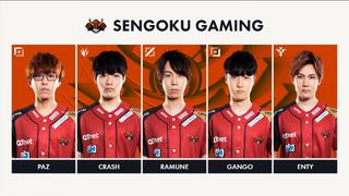 Sengoku Gaming Spring 2021.png
