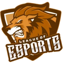 League of Esports logo.png