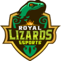 Royal Lizards Esportslogo square.png