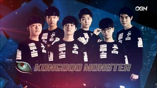 Kongdoo Monster Roster 2018 Spring.png
