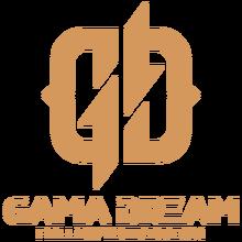 Gama Dreamlogo square.png