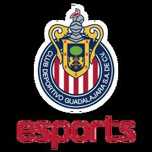 Chivas Esportslogo square.png