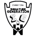 Immature Generationlogo square.png