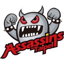 Taipei Assassinslogo square.png