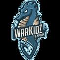WarKidZ E-Sportslogo square.png