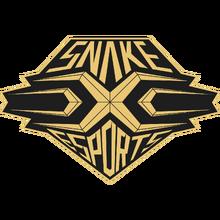 Snake eSportslogo square.png