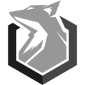 Sector One Blacklogo square.png