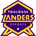 Toulouse Landers Esportslogo square.png