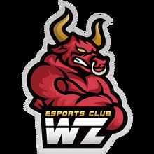 WanZhen Esports Clublogo square.png