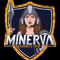 Minerva eSports UFRJlogo square.png