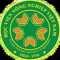 Vietnam National University of Agriculturelogo square.png