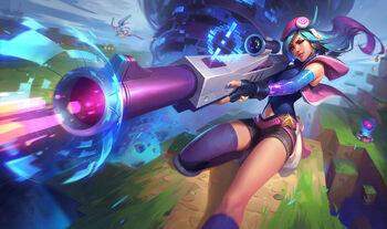Skin Splash Arcade Caitlyn.jpg