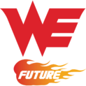 Team WE Futurelogo square.png