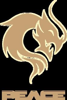 PEACE (Oceanic Team)logo profile.png