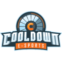 Cooldown E-Sportslogo square.png